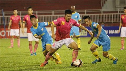 Nhận định Khánh Hòa vs Sài Gòn 17h00 ngày 147 V-League 2018 hình ảnh