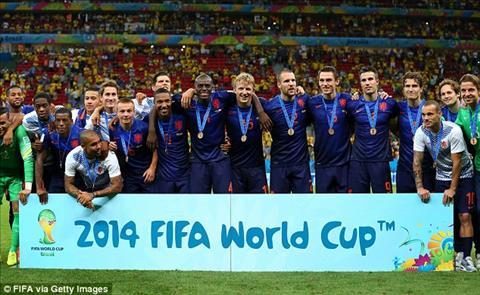 Tranh hạng ba World Cup: Trận đấu vô nghĩa nhất nhì thế giới