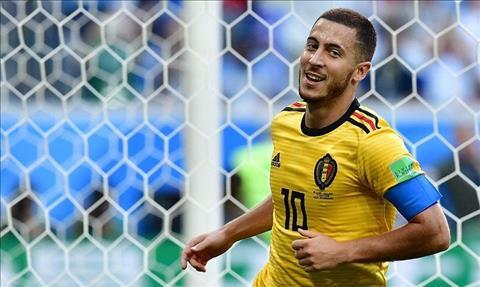 Barca cạnh tranh Hazard với Real hình ảnh