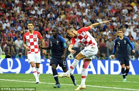 Perisic dut diem quyet doan can bang ty so 1-1
