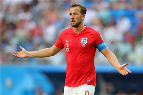 Tiền đạo Harry Kane khuyên ĐT Anh giữ đôi chân trên mặt đất hình ảnh