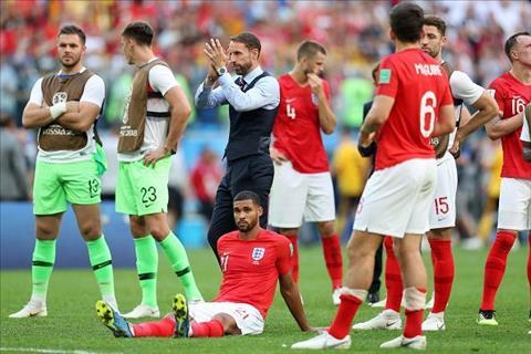 """ĐT Anh tại World Cup 2018: Thành công """"nhạt"""", từ giày vàng của Kane đến cách mạng của Southgate"""