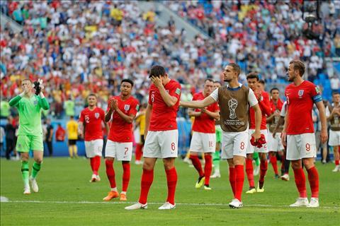 Anh kết thúc kỳ World Cup đáng nhớ: Thỏa mãn rồi, tự hào rồi, giờ thì sao?