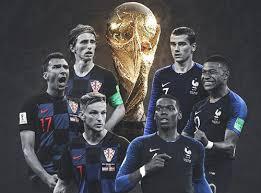 Bài dự thi số 200: Pháp - Croatia, 20 năm và món nợ khó đòi