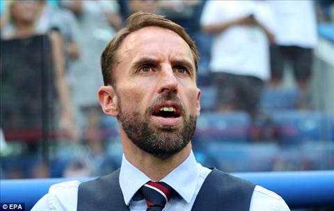 HLV Gareth Southgate gia hạn hợp đồng với ĐT Anh hình ảnh