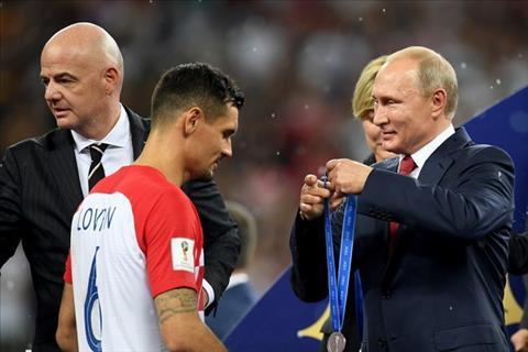 Croatia hậu World Cup 2018 Ngày mai bắt đầu từ hôm nay hình ảnh 2