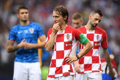 Nhận định Croatia vs TBN (2h45 ngày 1611) Đánh bại kẻ vô tâm hình ảnh