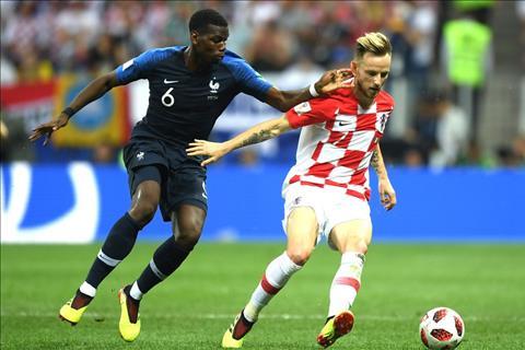 """Bài dự thi """"Ấn tượng World Cup 2018"""": Trò chơi - Trời cho"""