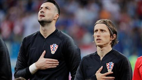 ĐT Croatia hậu World Cup 2018: Khi cúp vàng không mang giá trị lớn nhất