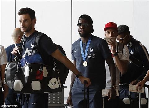 Real Madrid chốt giá 60 triệu bảng hỏi mua thủ thành Hugo Lloris hình ảnh