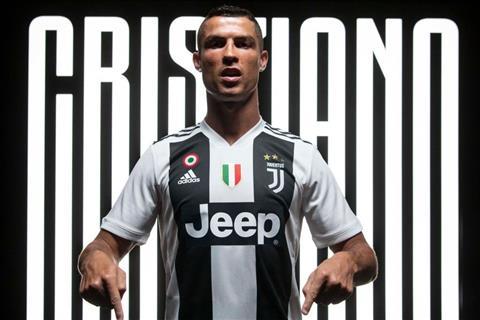 Cristiano Ronaldo không thể trở lại MU như dự định hình ảnh