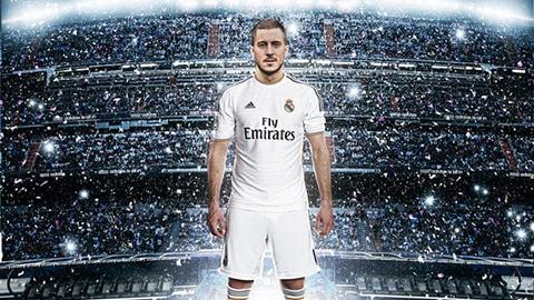 Chuyển nhượng Real Madrid 2018 hot nhất ngày 2007 hình ảnh