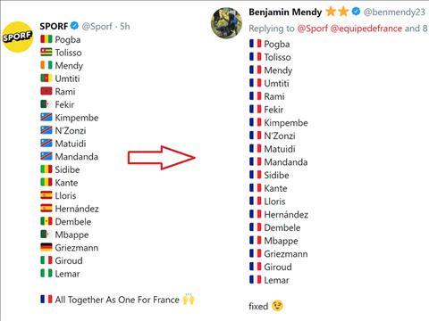 Nhìn lại thành công của tuyển Pháp tại World Cup 2018 Mấu chốt là sự đoàn kết hình ảnh 2