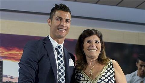 ba Aveiro va Ronaldo