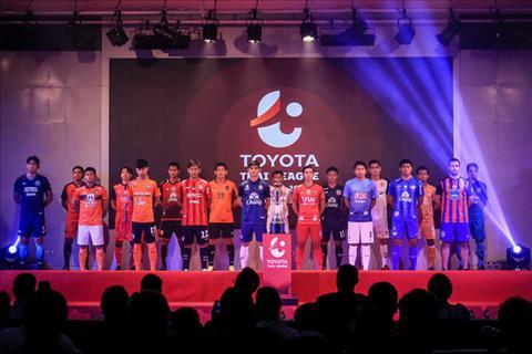 Thai League tang suat cau thu ASEAN ke tu mua giai toi.