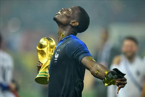15 hình ảnh đáng chú ý nhất World Cup 2018
