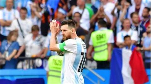 Bài dự thi Ấn tượng World Cup 2018 Những dư vị khó quên hình ảnh