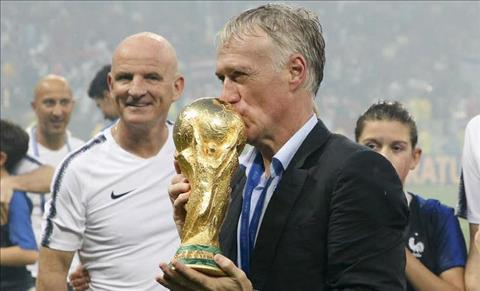Noel Le Graet phát biểu về Zidane và ghế HLV Pháp hình ảnh