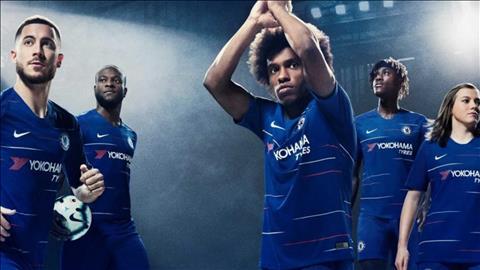 Lịch thi đấu của Chelsea hè 2018 Lịch thi đấu hè 2018 của Chelsea hình ảnh