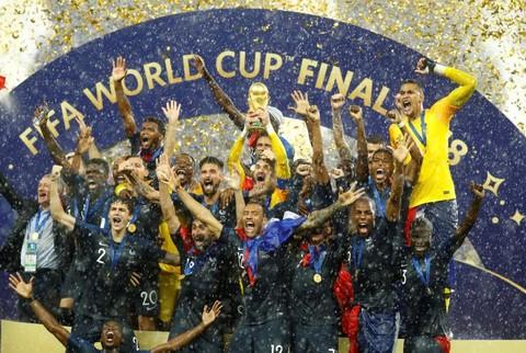 """Bài dự thi """"Ấn tượng World Cup 2018"""": Những dư vị khó quên"""