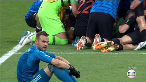 """Bài dự thi """"Ấn tượng World Cup 2018"""": Thành công bị trì hoãn"""
