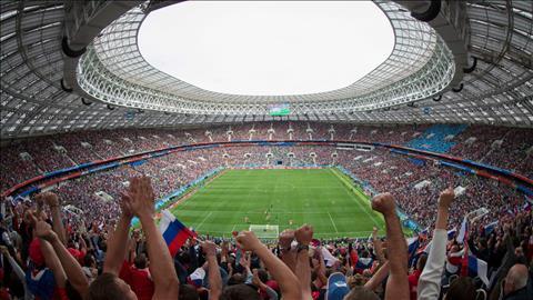 Chinh quyen Nga hy vong World Cup 2018 se giup nguoi ham mo den san o giai VDQG nhieu hon.
