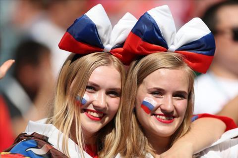 Hình ảnh trận đấu Tây Ban Nha vs Nga vòng 1/8 World Cup ảnh 2