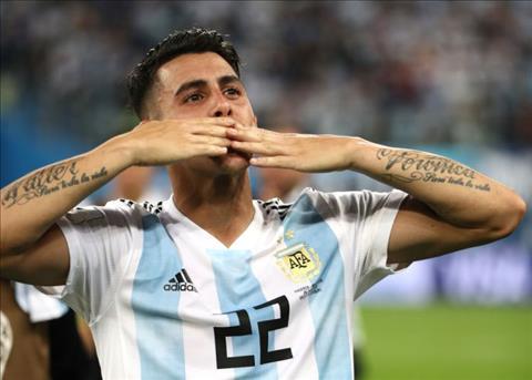 Arsenal chi 30 triệu bảng mua sao Argentina vào tháng 1 hình ảnh
