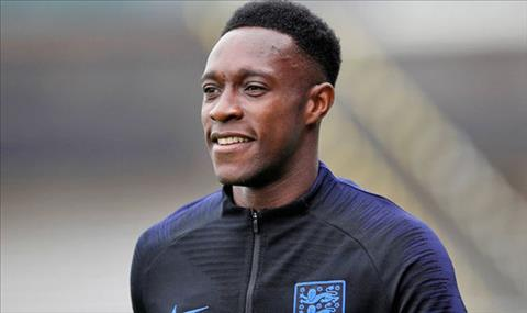 Danny Welbeck muon DT Anh tan dung bong chet tai World Cup 2018.
