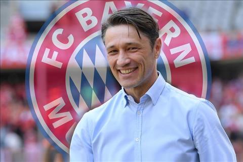 Điểm tin bóng đá tối ngày 27 HLV Bayern gieo sầu cho Real hình ảnh
