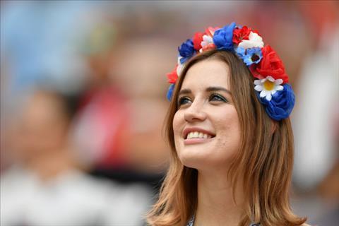 Hình ảnh trận đấu Tây Ban Nha vs Nga vòng 1/8 World Cup ảnh 1