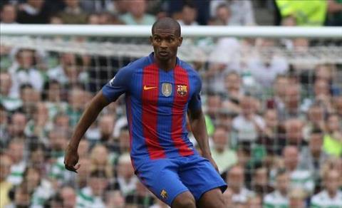 Marlon chuẩn bị gia nhập Southampton từ Barca hình ảnh