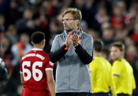 Jurgen Klopp chua the giup Liverpool di den thanh cong voi chinh sach cu.