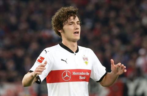 Bayern dat duoc thoa thuan mua Pavard voi gia 35 trieu euro