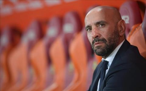 Monchi dang muon xay dung mot doi hinh co tinh tiep noi cho AS Roma.