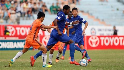 Nhận định Bình Dương vs Đà Nẵng 17h00 ngày 217 V-League 2018 hình ảnh