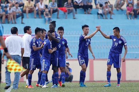 Nhận định Nam Định vs Quảng Nam 18h00 ngày 217 V-League 2018 hình ảnh