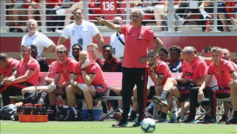 MU 0-0 San Jose Earthquakes Thêm một trận giao hữu thất vọng của bầy Quỷ đỏ hình ảnh 3
