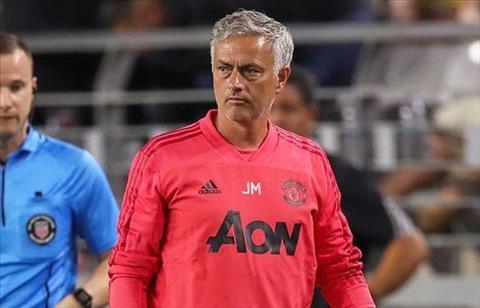 Mourinho tai My