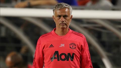 Jose Mourinho phát biểu về MU trước việc mất 7 cầu thủ hình ảnh