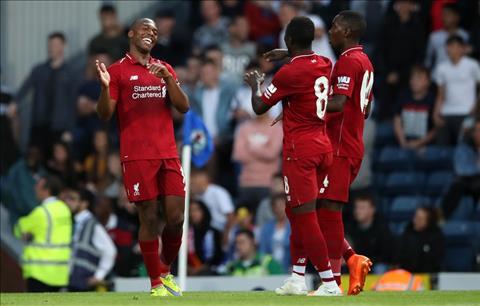 Sturridge can thiet cho Liverpool