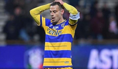 CLB Parma bị trừ điểm tại Serie A 201819 do bán độ hình ảnh