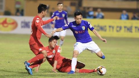 Nhận định Hà Nội vs Bình Dương 19h00 ngày 257 Cúp quốc gia 2018 hình ảnh