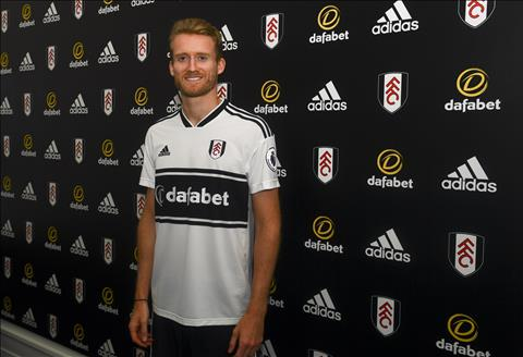 Chính thức Tiền đạo Andre Schurrle gia nhập Fulham từ Dortmund hình ảnh