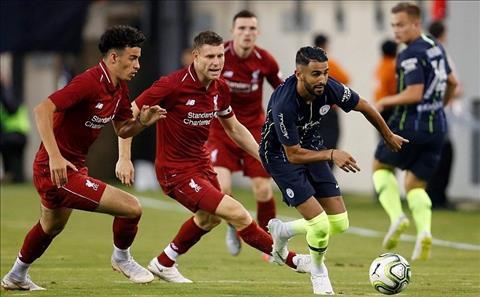 Dư âm Man City 1-2 Liverpool Kop vẫn không thể thiếu King hình ảnh