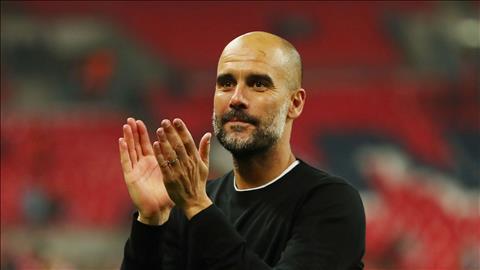 Pep Guardiola chia sẻ tình hình lực lượng của Man City hình ảnh