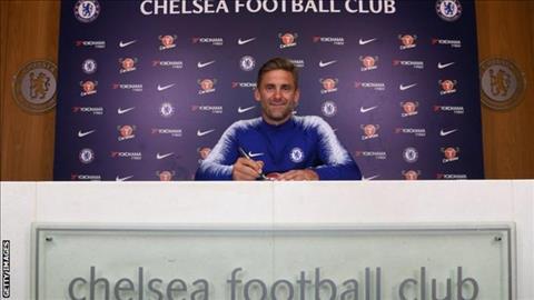 Chelsea chiêu mộ thủ môn Robert Green theo dạng tự do hình ảnh