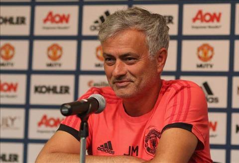 Jose Mourinho tuyên bố không mua vé xem Man Utd thi đấu hình ảnh