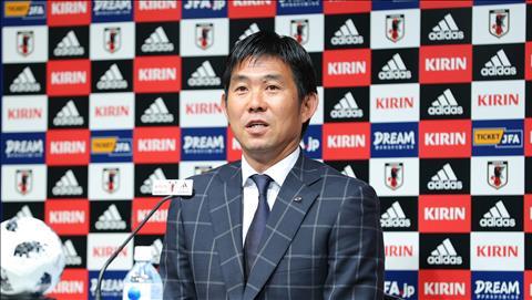 Olympic Nhật Bản bổ nhiệm HLV Hajime Moriyasu trước thềm ASIAD hình ảnh
