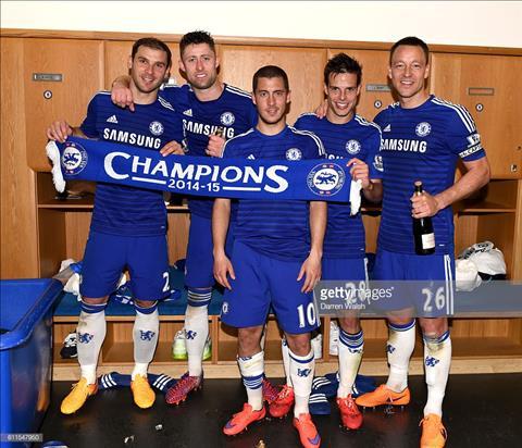 Chelsea mua Kasper Schmeichel Thế hệ thủ lĩnh 30 ở Stamford Bridge hình ảnh 2